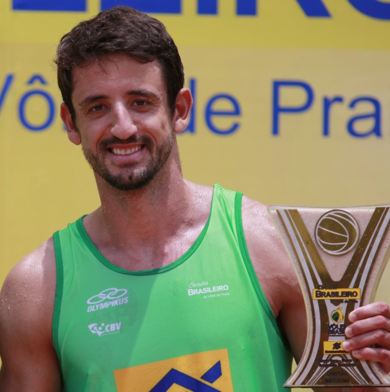 Pedro Henrique de Miranda D'Araújo da Cunha