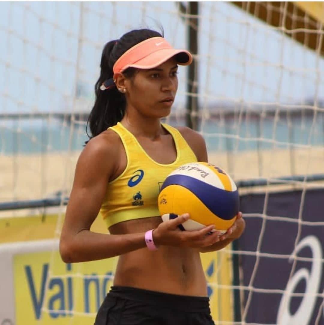 Alana Michelly dos Santos Silva