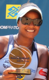 Amanda Cristina da Silva Maltez