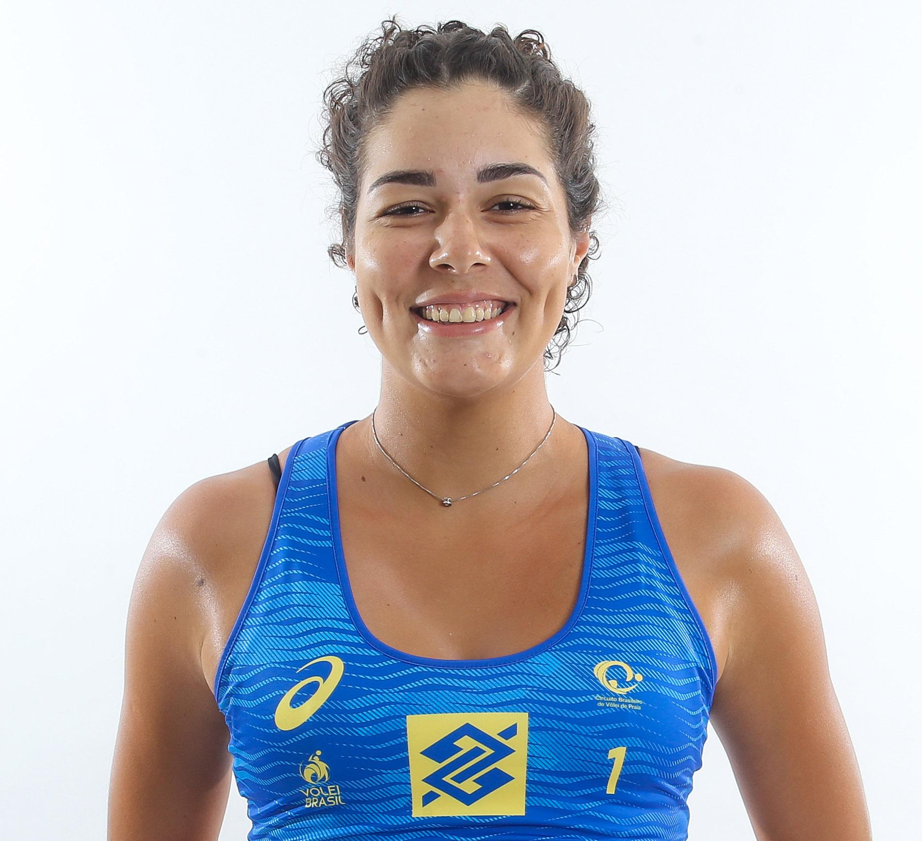 Ana Luiza Mohr Casé Stahnke