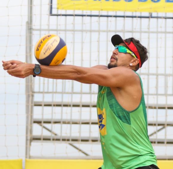 Anderson Luiz Melo de Souza