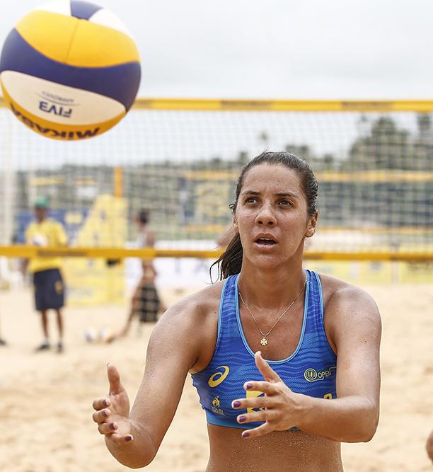 Bárbara de Sousa Alves Ferreira