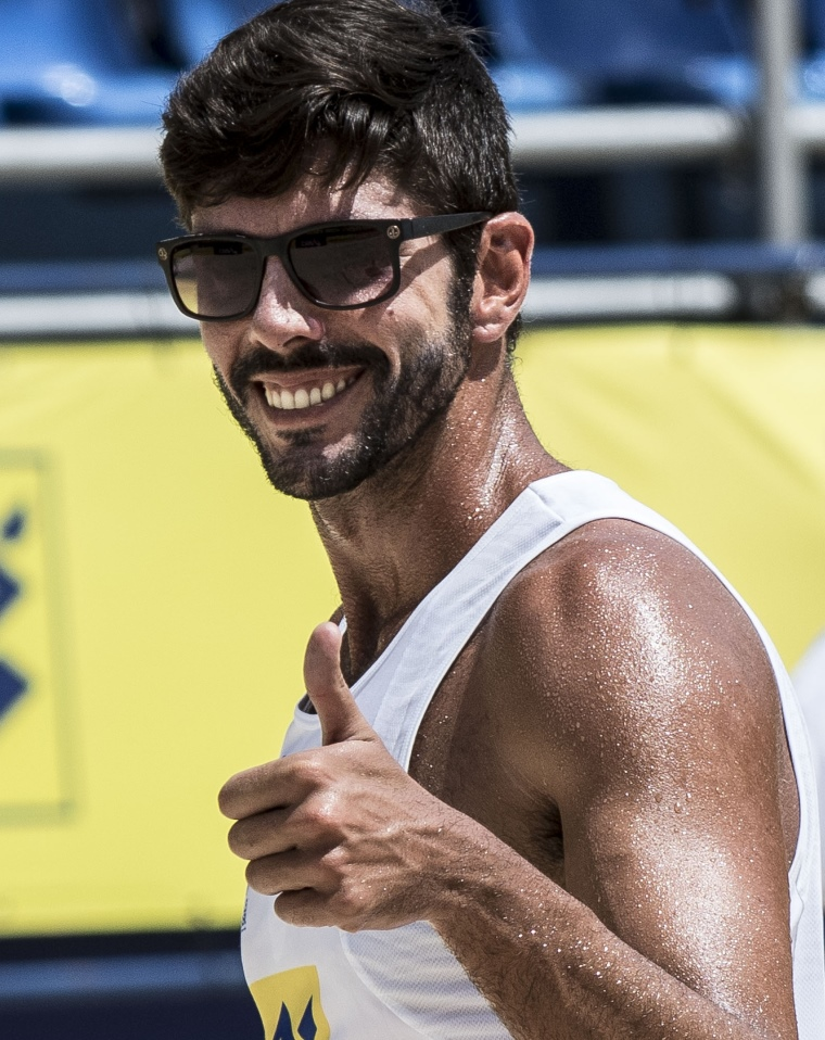 Rodrigo Vieira Bernat de Souza