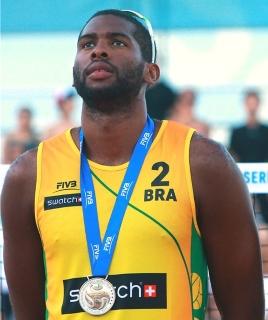 Evandro Gonçalves de Oliveira Junior