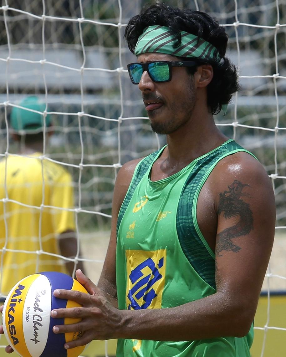 Harley Marques Silva
