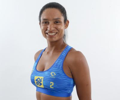 Jéssica Lene Pereira Santiago