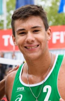 Arthur Diego Mariano Lanci