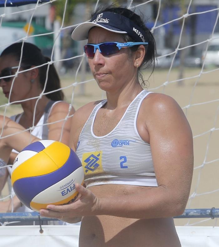 Luiza Amelia Souza Polchain