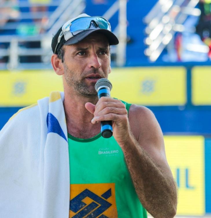 Márcio Henrique Barroso Araújo