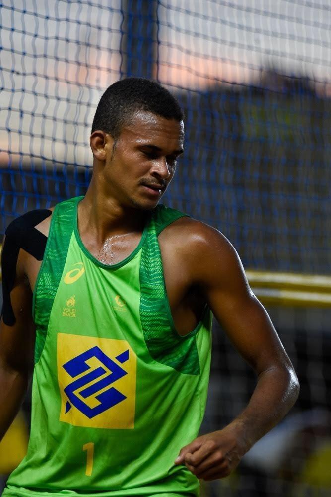 Matheus Filipe Nascimento Silva Santos