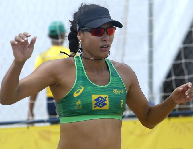 Naiana Rodrigues de Araújo